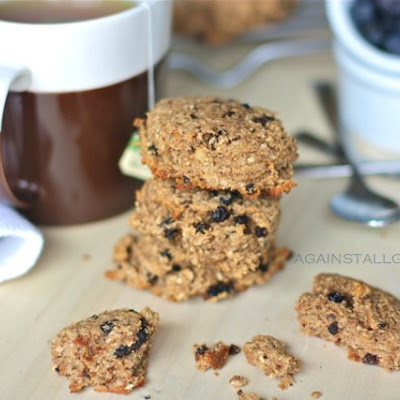 Breakfast Cookies (Paleo, SCD)
