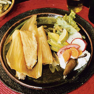 Healthy Mexican Tamales Recipes