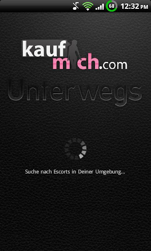 kaufmich-unterwegs for android screenshot