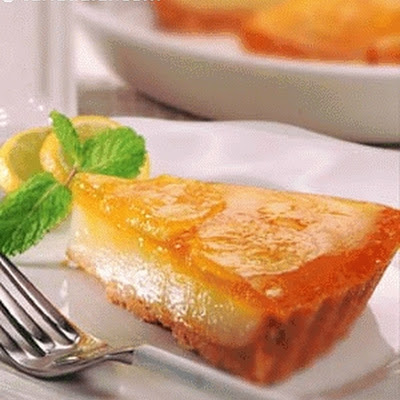 Lemon Cheesecake ( Diabetic)