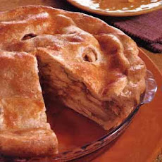 Classic Double-Crust Apple Pie