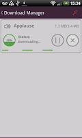 Screenshot of IDM Internet Download Magical