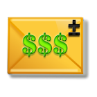 Mail in Rebate Calculator icon