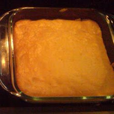 Blonde Brownies III