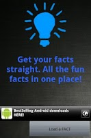 Screenshot of OVER 9 000 Amazing Facts!!