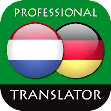 Dutch German Translator