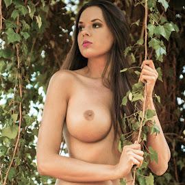 Summer never ends by Tatjana GR0B - Nudes & Boudoir Artistic Nude