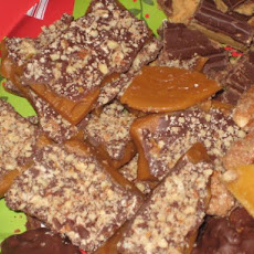 Ys English Toffee