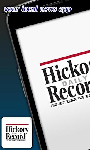 Hickory Daily Record
