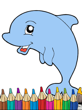 Animal Coloring Pages APK 21
