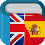 Spanish English Dictionary APK Image