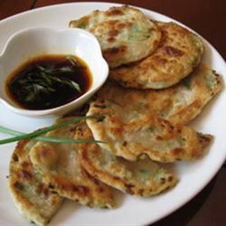 Chinese Sesame Pancake Recipes