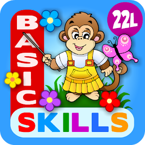 Abby Basic Skills Preschool APK