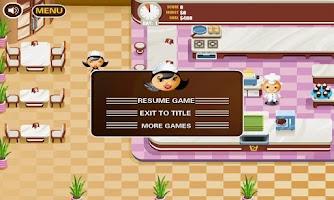 Screenshot of Mom's Restaurant