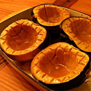 How to Make Baked Acorn Squash