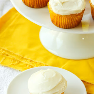 Crushed Pineapple Cupcakes Recipes