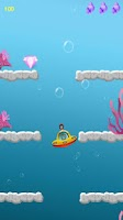 Screenshot of Aquarium Adventure: Alien Game
