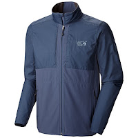 Mountain Hardwear Sprag Soft Shell Jacket (For Men)