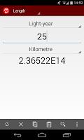 Screenshot of Converter