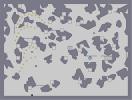Thumbnail of the map 'Island Universe'