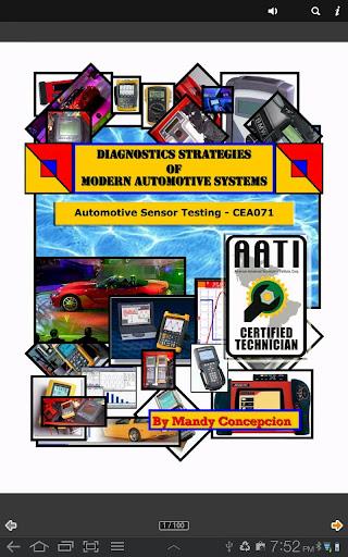 Automotive Sensor Testing