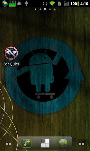 BeeQuiet
