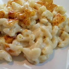 Smokehouse Macaroni and Cheese