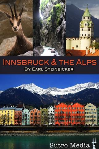 Innsbruck the Alps
