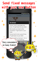 Screenshot of Fivetalk - Free texting