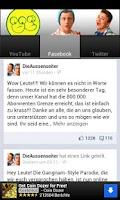 Screenshot of Die Aussenseiter
