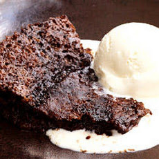 Chocolate Rum Pudding Cake Recipe