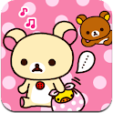Rilakkuma Shopping list icon
