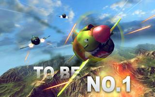 Screenshot of Ace Wings: Online