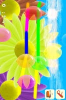 Screenshot of Kids Musical Balloons Demo