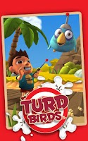 Screenshot of Turd Birds