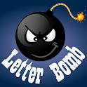 Letter Bomb icon