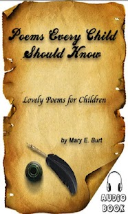 Poems Every Child Should Know - screenshot