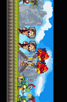 Screenshot of 藍精靈歷險記