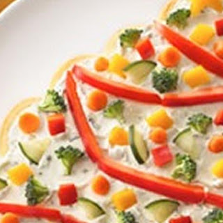 Crescent Roll Vegetable Appetizer Recipes