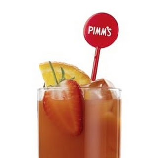 Pimms Orange Juice Recipes