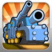 Game Scrap Tank APK for Kindle