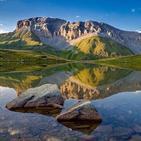 by Alexander Bakhur - Landscapes Waterscapes (  )