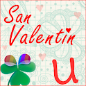 GO Launcher EX Valentines Day icon