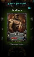 Screenshot of Azorian Kings Strategy Game