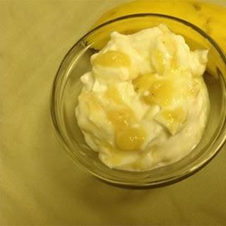 Homemade Banana Yogurt Recipes