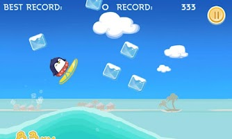 Screenshot of South Surfers -Marine Subway
