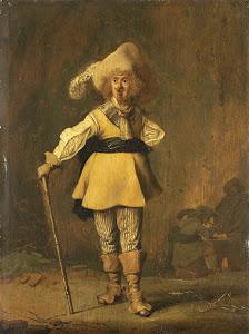 RIJKS: Willem Bartsius: painting 1639