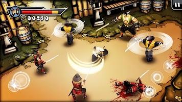 Screenshot of Samurai II: Vengeance THD