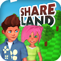 ShareLand Online APK for Blackberry