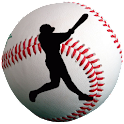 Baseball Theme for Go Launcher icon